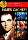 James Cagney - 3 Full Length Films
