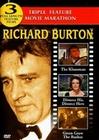 Richard Burton - 3 Full Length Films