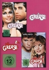 Grease 1 & 2 - Box