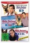K-9/K-911/K-9: P.I. - Mein Partner mit..[3 DVDs]