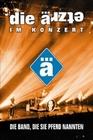 Die Ärzte - Im Konzert/Die Band, die... [2 DVDs]