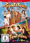 1 x THE FLINTSTONES + FLINTSTONES IN VIVA...[2 DVDS]