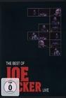 Joe Cocker - The Best Of Joe Cocker/Live
