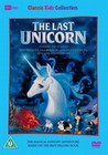LAST UNICORN (DVD)