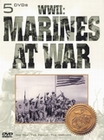 WWII: Marines at War [5 DVDs]