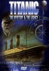 Titanic - The Mystery & The Legacy [5 DVDs]