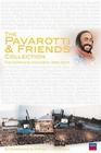 Pavarotti & Friends - Collection [4 DVDs]