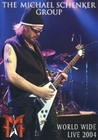 The Michael Schenker Group - World Wide Live...