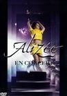 Alizee - En Concert