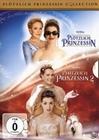 Plötzlich Prinzessin 1+2 [2 DVDs]