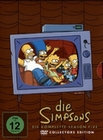 Die Simpsons - Season 05 [CE] [4 DVDs] (Digip.)