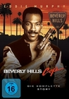 Beverly Hills Cop 1-3 - Box [3 DVDs] (Amaray)