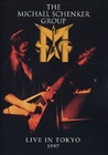 The Michael Schenker Group - Live in Tokyo 1997