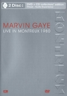 Marvin Gaye - Live in Montreux 1980 (+ CD)
