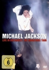Michael Jackson - Live in Bucharest/Dangerous To