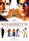 Mohabbatein - Denn meine Liebe ist... [2 DVDs]