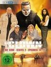 Der Clown - Die Serie/Staffel 2 [3 DVDs]