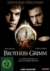 Brothers Grimm [2 DVDs]
