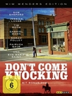 Don`t Come Knocking - Wim Wenders [2 DVDs]