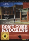 Don`t Come Knocking - Wim Wenders
