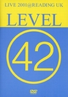 Level 42 - Live 2001 @ Reading UK