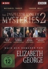 The Inspector Lynley Mysteries - Box 2 [4 DVDs]