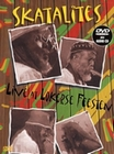 Skatalites - Live at Lokerse Feesten (+ CD)