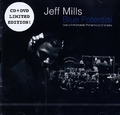 Jeff Mills - Blue Potential/Live... [LE] (+CD)