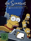 Die Simpsons - Season 07 [CE] [4 DVDs] (Digip.)