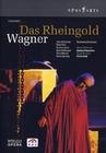 Richard Wagner - Das Rheingold [2 DVDs]