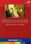 Heilige & Sünder - Paket [4 DVDs]