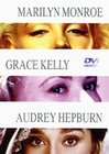 M. Monroe/G. Kelly/A. Hepburn - Paket [3 DVDs]
