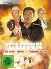 Der Clown - Die Serie/Staffel 3 [3 DVDs]