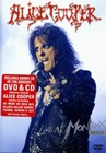 Alice Cooper - Live at Montreux 2005 (+ CD)
