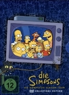 Die Simpsons - Season 04 [CE] [4 DVDs] (Digip.)