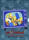 Die Simpsons - Season 02 [CE] [4 DVDs] (Digip.)