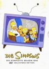 Die Simpsons - Season 01 [CE] [3 DVDs] (Digip.)