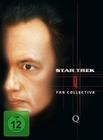Star Trek - Q/Fan Collective [4 DVDs]