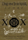 Dream Theater - Score/20th Annivers. [2 DVDs]