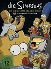 Die Simpsons - Season 08 [CE] [4 DVDs] (Digip.)