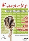 Karaoke - Best of Megahits Vol. 4