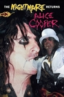 Alice Cooper - The Nightmare Returns