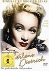 Marlene Dietrich - Die unvergleichliche Mar...
