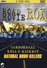 Roadmovie Box [3 DVDs]