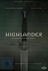 Highlander 1 [SE] [MP] [2 DVDs]