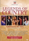 Legends of Country [3 DVDs]