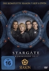 Stargate Kommando SG 1 - Season 9 Box [6 DVDs]