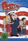 American Dad - Volume 1 [3 DVDs]