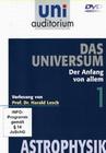 Uni Auditorium - Das Universum 1