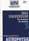 Uni Auditorium - Das Universum 3